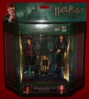 Harry Potter and the Order of the Phoenix: Grimmauld Place 3-Pack - Action Figure Box Set